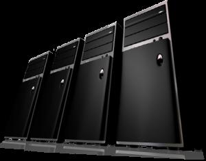 Хостинг сайтов, VPS, размещение сервера