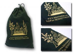 Подарочные мешочки, банданы с логотипом, толстовки с логотипом