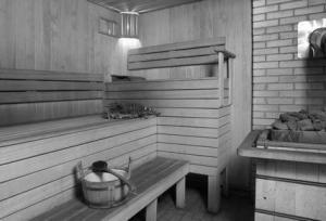 Русская баня - быстро и дешево