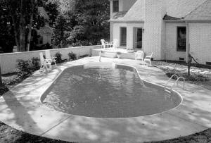 проектирование бассейнов, химия для бассейна, проект бассейна