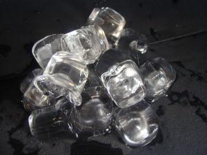 генераторы льда, холодильники