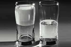 Прибор для получения живой воды, Лечение живой водой